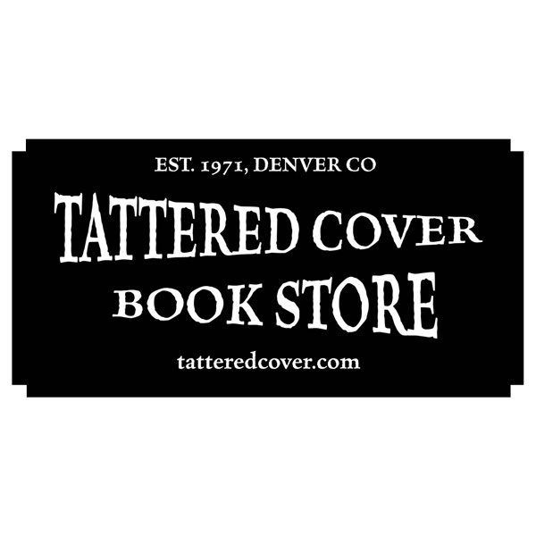 Tattered Cover bookstore logo